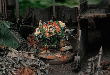 Click to view Deathwing Dreadnought Ahadiel