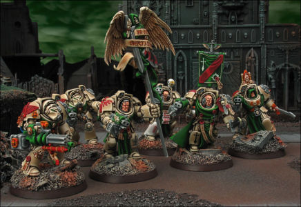 Click to view Deathwing Squad Hyperachii